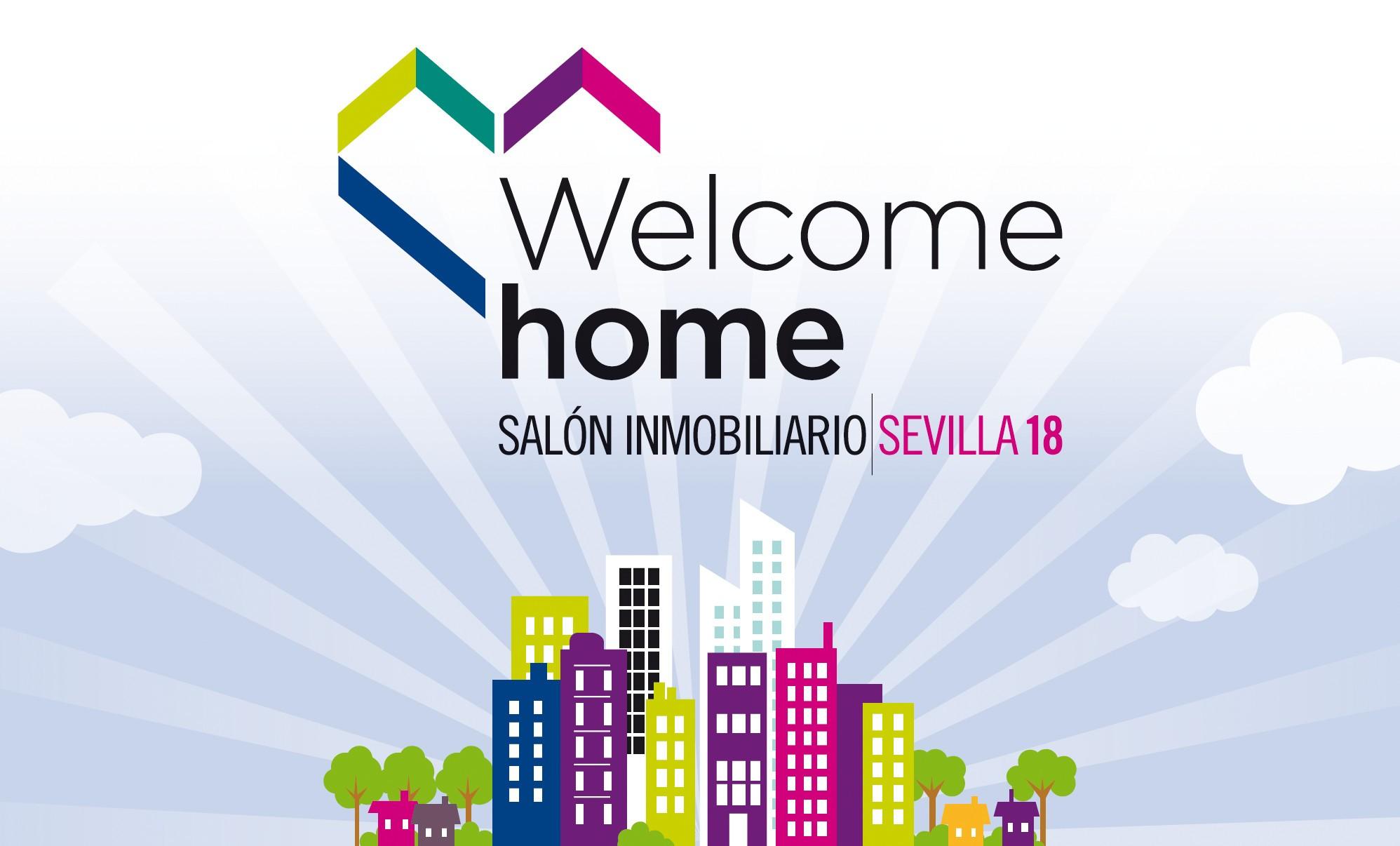 Gabriel Rojas presentará sus promociones inmobiliarias en Sevilla en el Salón Welcome Home - Grupo Gabriel Rojas