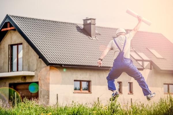 Las solicitudes para construir nuevas viviendas vuelven a cifras previas a la crisis - Grupo Gabriel Rojas