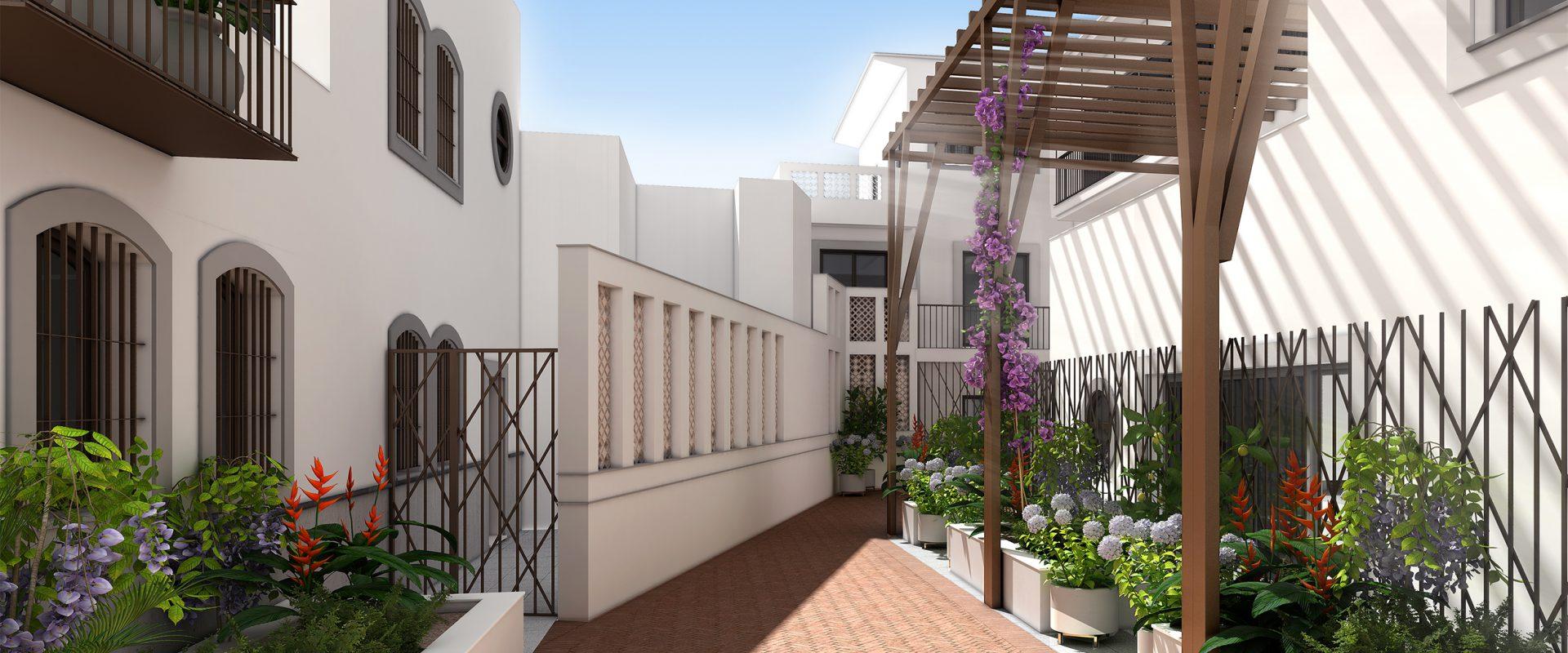 Estas son las ventajas de tener plantas en nuestras viviendas - Grupo Gabriel Rojas